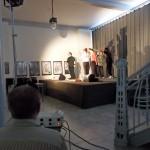 Vystúpenie v Tatranskej Galérii – sprievodný program výstavy k 50. výročiu VO ZUŠ
